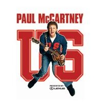 The Beatles Polska: Paul McCartney - US Tour