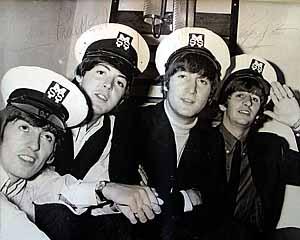 The Beatles Polska: Jak ja nie lubię głupków - mówi były ochroniarz Beatlesów.