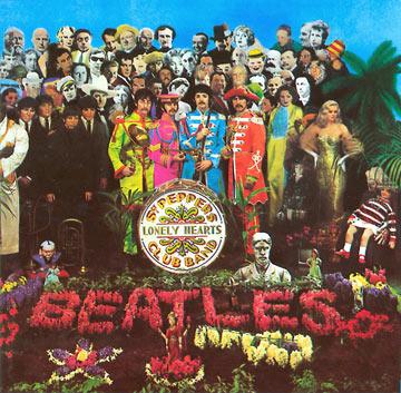 The Beatles Polska: Beatlesi znów wygrywają - na szczycie listy najbardziej pożądanych płyt winylowych