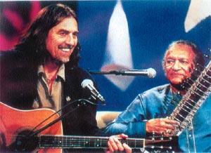 The Beatles Polska: George miał bardzej hinduską duszę niż wielu rdzennych Hindusów.