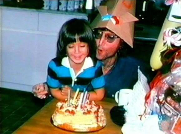 The Beatles Polska: Urodziny Johna i Seana Lennona