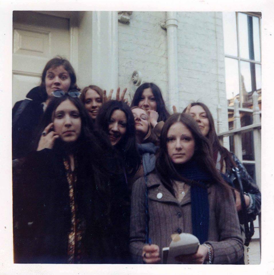 The Beatles Polska: Apple Scruffs świętują 50. urodziny