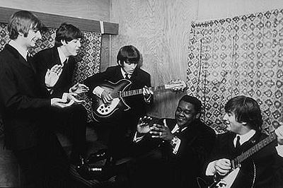 The Beatles Polska: Nie żyje Fats Domino
