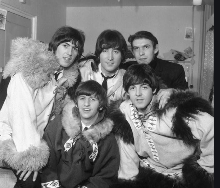 The Beatles Polska: Urodził się Neil Aspinall