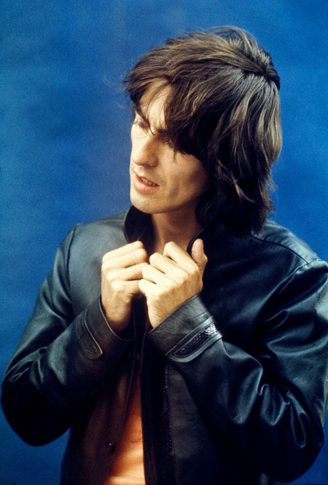 The Beatles Polska: Oficjalna strona George'a Harrisona w nowej odsłonie