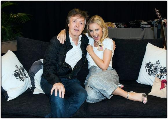The Beatles Polska: Podsumowanie trasy australijskiej Paula McCartneya