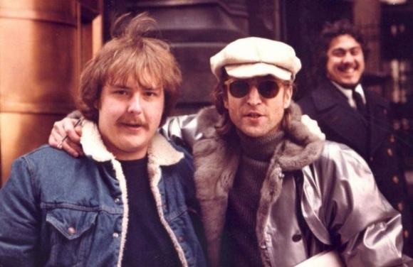 The Beatles Polska: Wspominając Paula Goresha