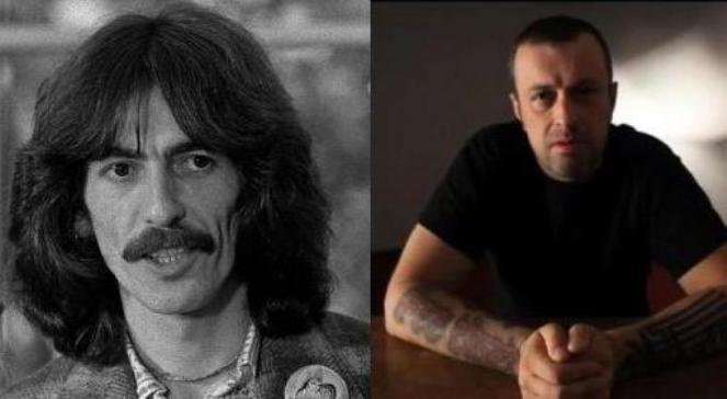 The Beatles Polska: Tymon Tymański: Harrison pisywał piosenki lepsze od Lennona i McCartneya